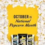 Popcornmonth